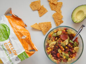 fourganic sisters healthy tailgate recipes