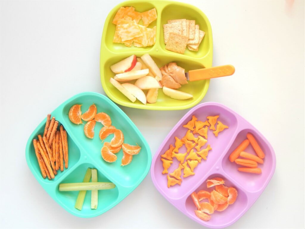 fourganic sisters easy dinners for kids