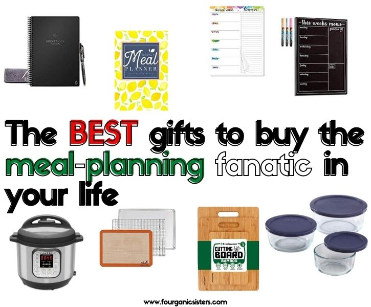 best meal planning tools